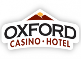 New Oxford Casino Hotel logo