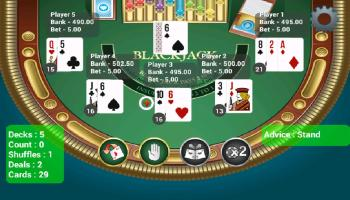 Image result for How to play a game of blackjack with astuteness?