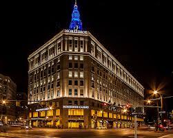 The Horseshoe Casino, Cleveland