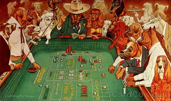 Valor de jugadas texas holdem