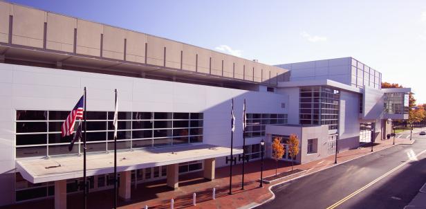 Mass Mutual Civic Center, Springfield, MA