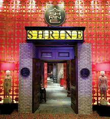 Shrine - One of the Best Night Clubs on the East Coast
