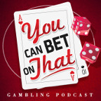 Great Podcast fpr Craps, home poker games, and all sorts of gambling advice.