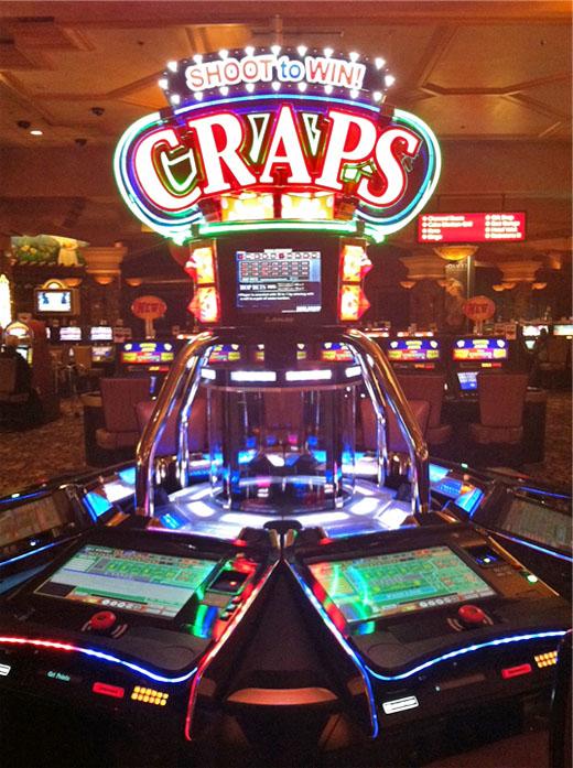Vancouver british columbia casinos
