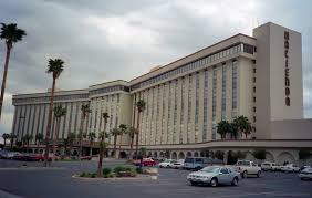 Hacienda Las Vegas