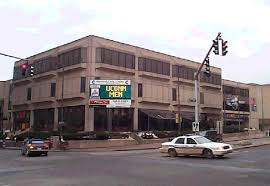 Hartford Civic Center, before it was the XL Center.