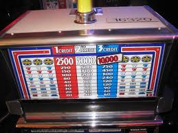 What are the payouts on slot machines in rhode island canada casino ontario orillia rama