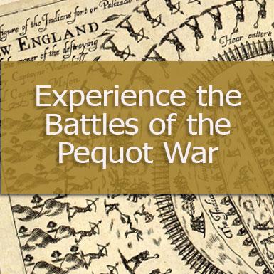 pequot-war
