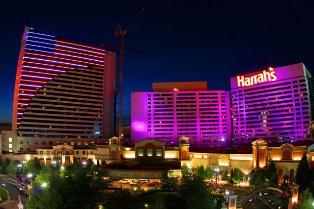 "Harrah's AC, one of three casinos in Atlantic City to get first ""skill-based"" slots on casino floor."