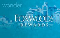 Foxwoods Rewards