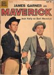 Maverick, the Tv Show, 1957 - 1963