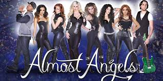 almost-angels