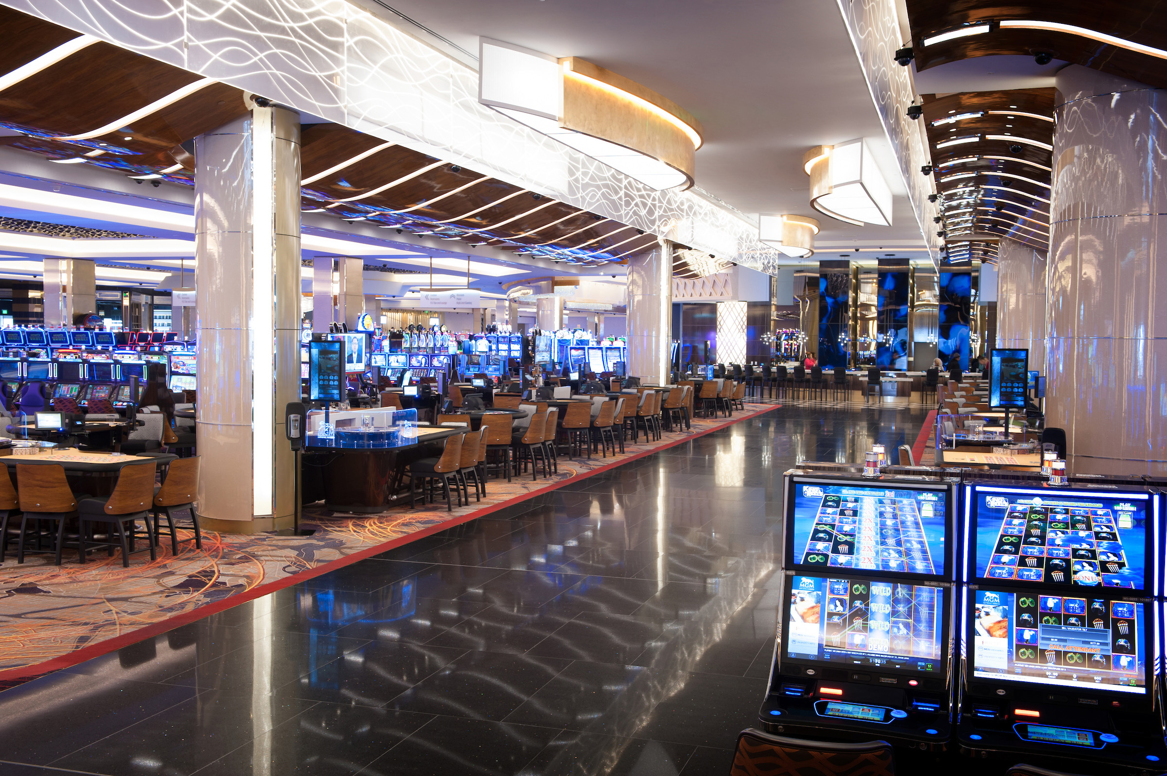 5 dollar craps tables in atlantic city
