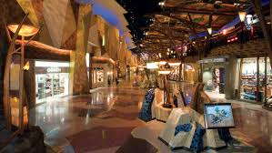 The Concourse at Mohegan Sun