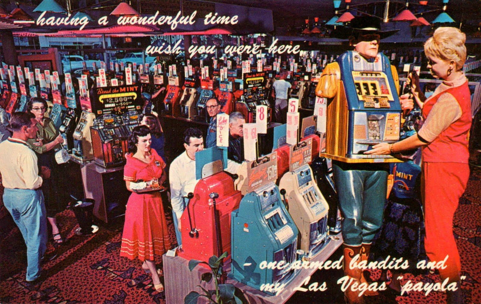 Vegas casino etiquette robert burian casino marcus schossow edit