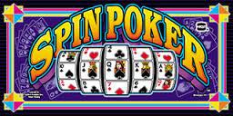 Spin-poker
