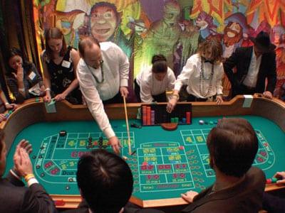 Shadowrun gambling