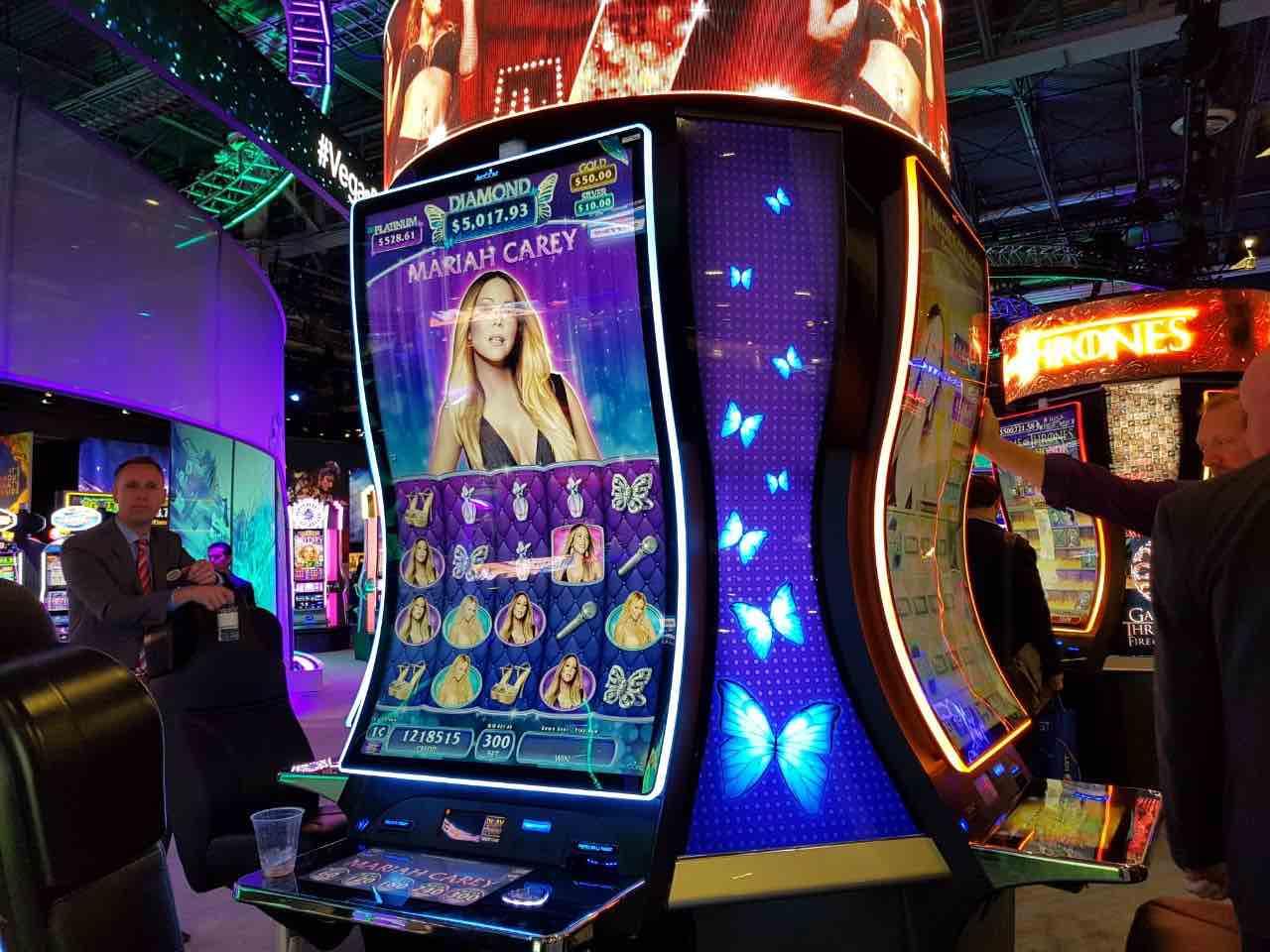 Latest slot machine games free cleopatra casino